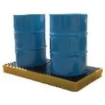 Containment Flooring (2 Drum)