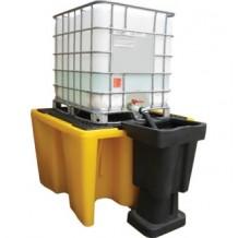 Drip Catcher / Dispenser For Single IBC Bund