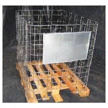 IBC Cage Only - Reconditioned