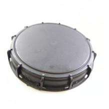 """IBC lid 220mm (9"""") solid"""