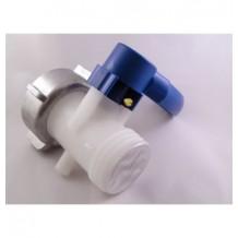 New 2 inch valve Fits Schutz IBC
