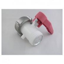 Reconditioned 2inch Schutz valve - EPDM