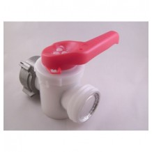 2inch Sotralentz ball valve - EPDM