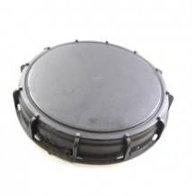 Reconditioned IBC lid 225mm solid