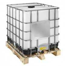 820ltr Reconditioned IBC Container