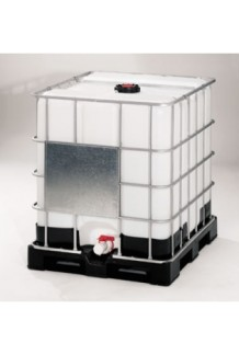 1000ltr UN Approved Reconditioned IBC plastic pallet