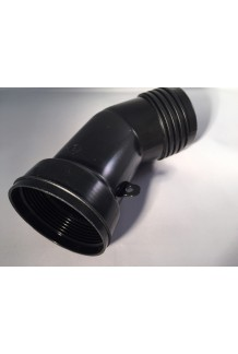 2inch Out let pipe/elbow - psp thread