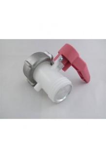 2inch Schutz valve - EPDM