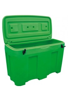 400ltr Grit / Salt Bin - Storage Box