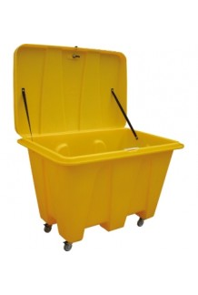 500ltr Grit / Salt Bin - Storage Box
