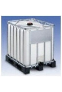 640 litre IBC container - 3inch valve