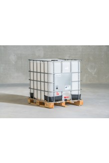 1000ltr UN Approved Reconditioned IBC timber pallet