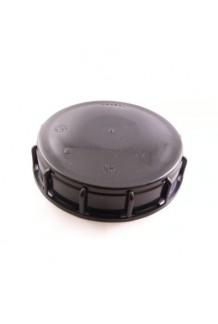 """IBC lid 150mm (6"""") solid"""
