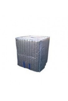 Ibc Jackets Covers From Delta Containers
