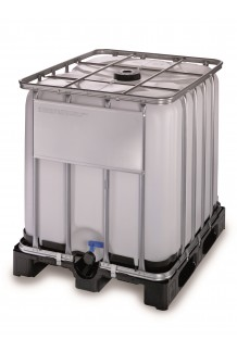 New 1000ltr IBC Container plastic pallet UN approved