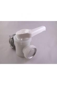 2inch Sotralentz ball valve - Viton