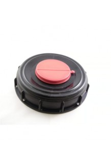 Reconditioned IBC lid 150mm + overpressure vent