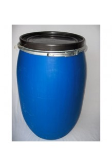 Reconditioned Drum 120ltr - Open Top