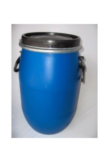 Reconditioned Drum 30ltr - Open Top